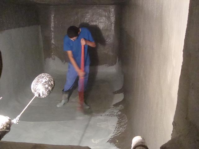 Foto - Impermeabilização de Caixas D água