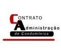 Logo da empresa Contrato Condomínios