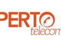 Logo da empresa PERTO TELECOM