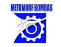 Logo da empresa Metamorf Bombas