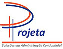 Logo da empresa Projeta Condominial