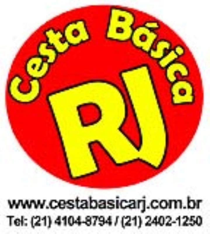 Foto - Logo Cesta Básica RJ
