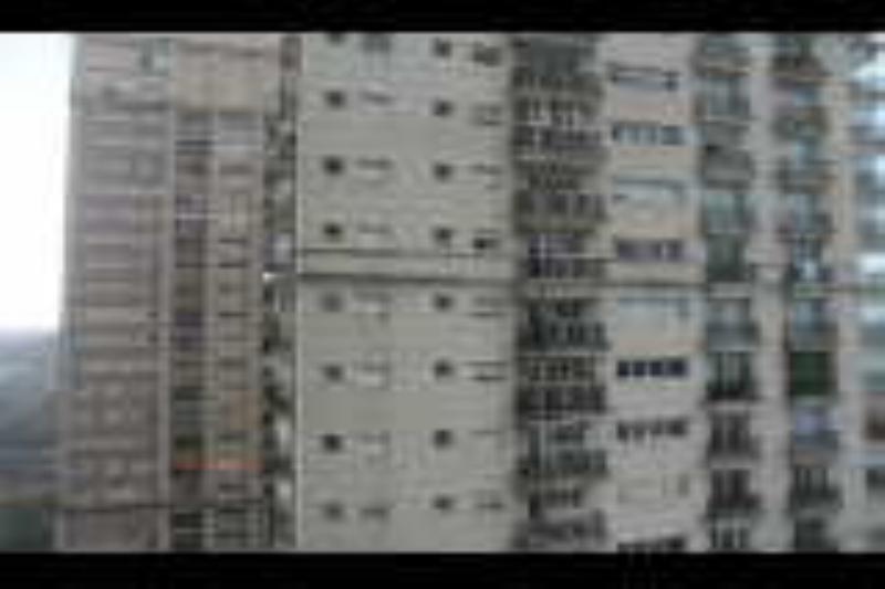 Foto - Serviço no prédio (Cupim)