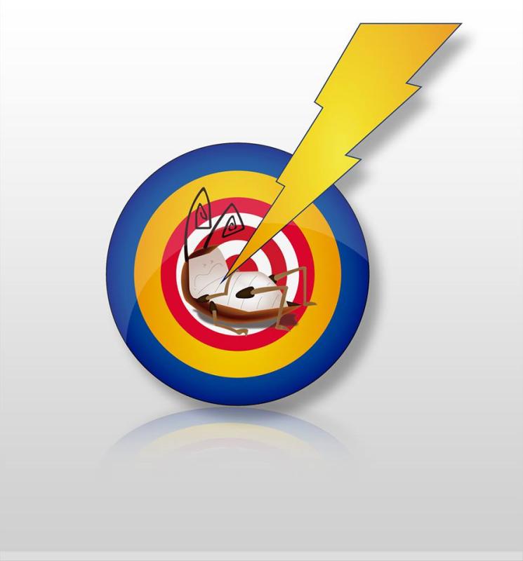 Foto - Logo da Empresa.