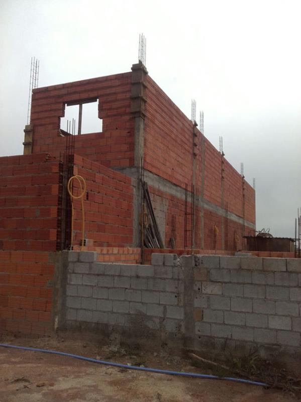 Foto - CONSTRUSAN - Construções e Reformas em Geral