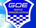 Logo da empresa GOE