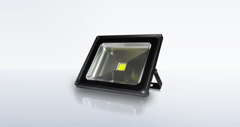Foto - Refletor de LED