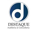 Logo da empresa Destaque Auditores Independentes