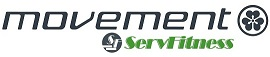 Logo da empresa Servfitness Equipment Store