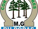 Logo da empresa bhpodas mg