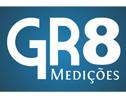 Logo da empresa GR8 Medições
