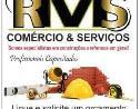 Logo da empresa RMS Construções Campinas