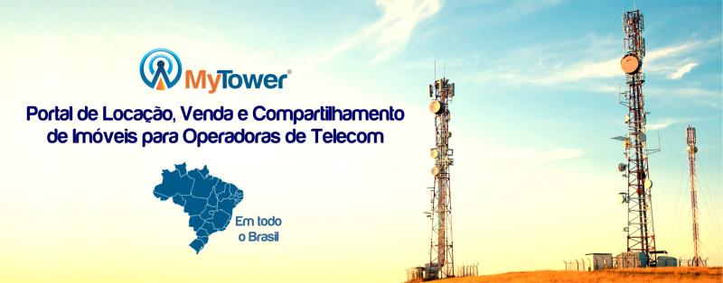 Foto - Portal de Locação, Venda e Compartilhamento de Imóveis para Operadoras de Telecom