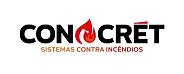 Logo da empresa Concret Sistemas Contra Incêndio