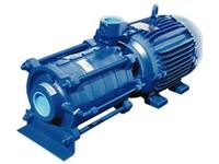 Foto - Manutenção, revenda e instalação de bombas hidráulicas de recalque d'água potável.