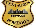 Logo da empresa Centaurus Serviços