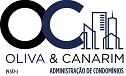 Logo da empresa Oliva & Canarim Condomínios