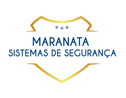 Logo da empresa Maranata Sistemas de Segurança