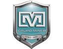Logo da empresa Grupo Miner
