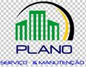 Logo da empresa Plano Serviço e Manutenção