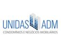 Logo da empresa Unidas Adm - Condomínios e Negócios Imobiliários
