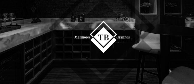 Foto - TB MÁRMORES E GRANITOS