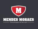 Logo da empresa Mendes Moraes Terceirização de Serviços