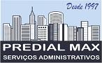 Logo da empresa ADM. DE CONDOMÍNIOS PREDIAL MAX