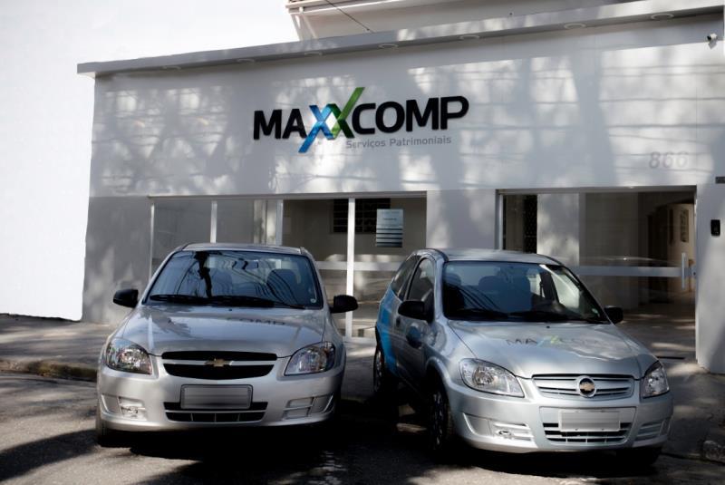 Foto - Maxxcomp Serviços Patrimoniais