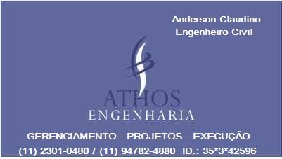Foto - Athos Engenharia