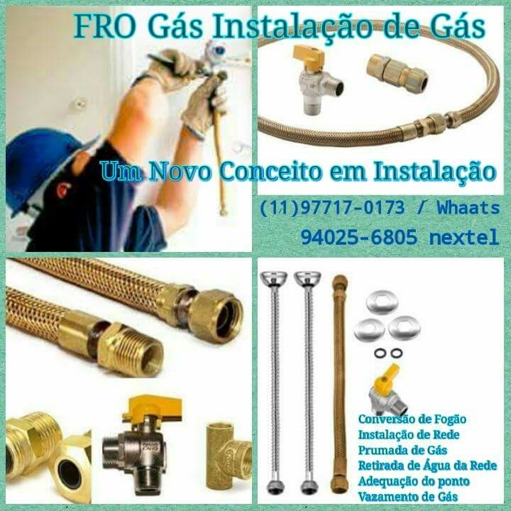 Foto - Substituição de Redes GN / GLP- As edificações antigas requerem atenção especial, quando falamos de gás canalizado. Oferecemos soluções personalizadas para a substituição das redes de gás existentes em condomínios, com confiabilidade e segurança.