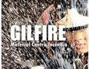 Logo da empresa Atacadão de Extintores Recargas Gilfire