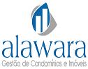 Logo da empresa ALAWARA GESTÃO DE CONDOMÍNIOS E IMÓVEIS