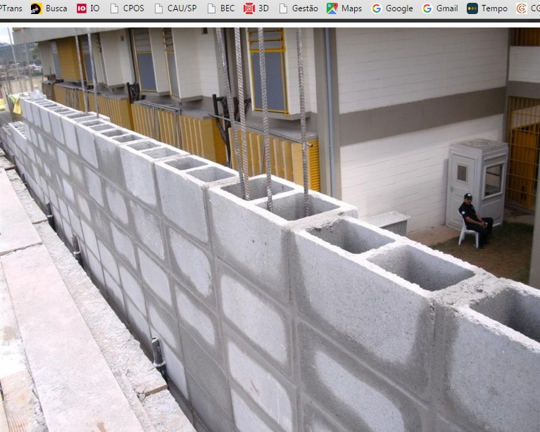 Foto - Construções e Reformas Alvenaria