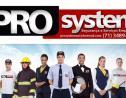 Logo da empresa Prosystem