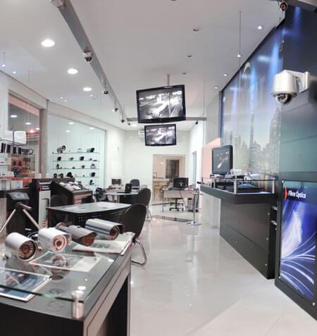 Foto - Nosso Showroom