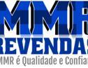 Logo da empresa MMR REVENDA DE MATERIAIS LTDA ME