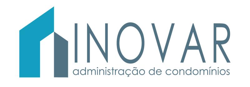 Foto - logo da empresa inovar