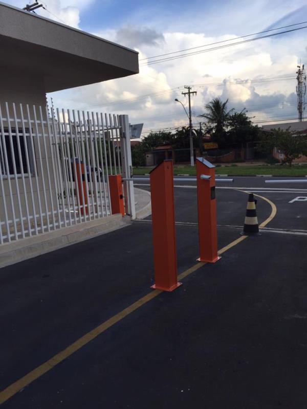 Foto - Área 19 Telecom