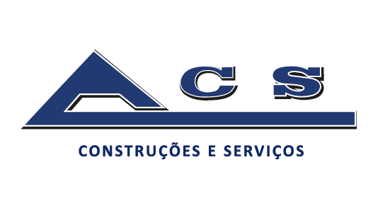 Foto - logo tipo da ACS