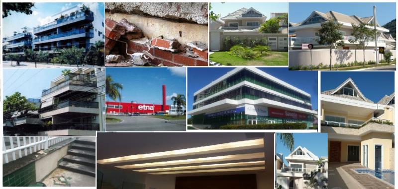 Foto - CR PRADOS realiza manutenções prediais e condominios com a experiencia de quem sabe incorporar e construir. Entre em contato conosco.
