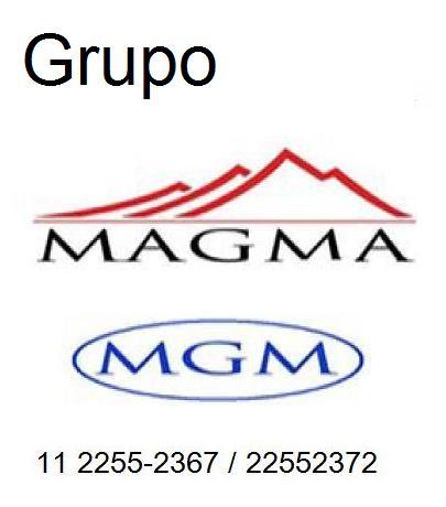 Foto - Grupo MGM MAGMA