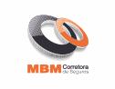 Logo da empresa MBM CORRETORA DE SEGURAS