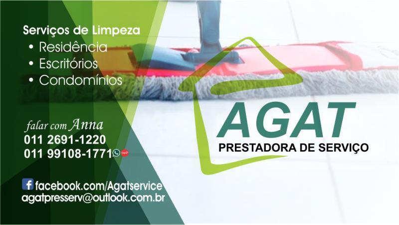 Foto - AGAT PRESTADORA DE SERVIÇOS