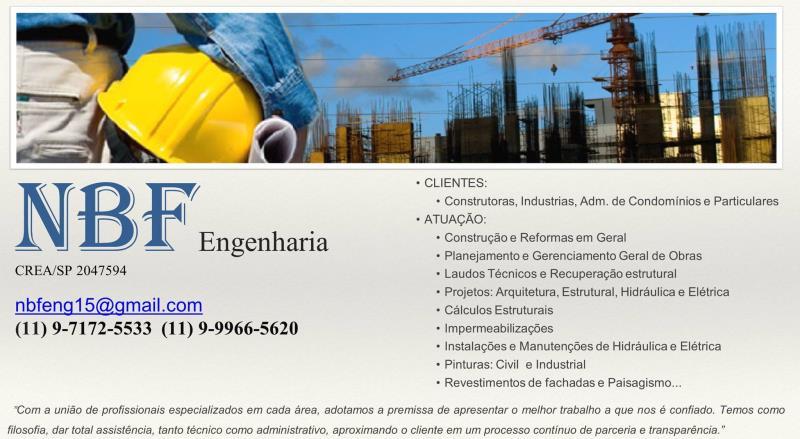 Foto - NBF - Engenharia