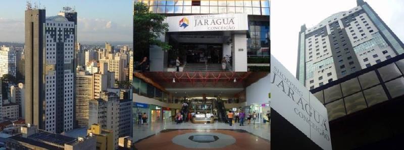 Foto - Escritório Filial Campinas - Centro Comercial Conceição Jaraguá.