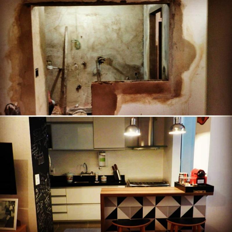 Foto - Reforma Residencial