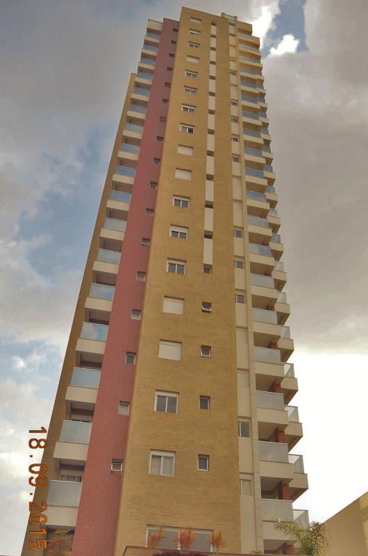 Foto - Inspeção Predial em condomínio de Santo André