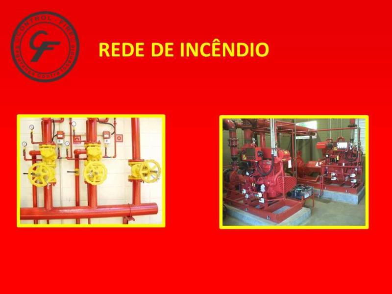 Foto - Especialidades - Rede de Incêncio