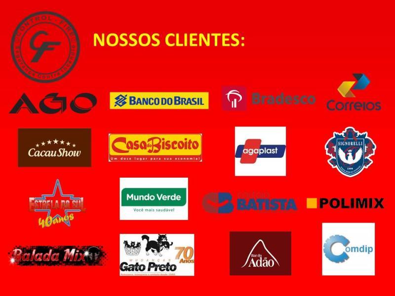 Foto - NOSSOS CLIENTES - ORGULHO E SATISFAÇÃO!